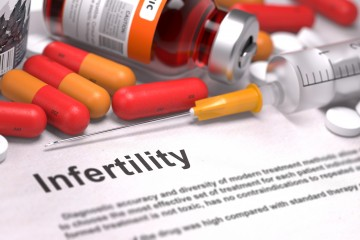 Diagnosis - Infertility.